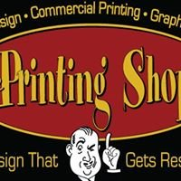 The Printing Shop...Commercial Printing & Design That Gets Results!