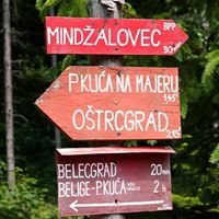 Planinarska kuća-Belecgrad (putpodnoge.hr)