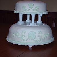 Manna Cakes