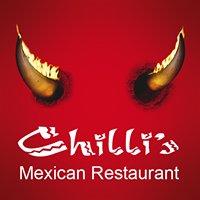 Chilli's Fürth - Mexican Restaurant y Bar