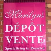 Marilyn's Dépôt Vente