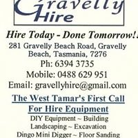Gravelly Hire