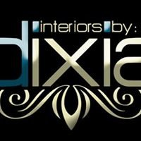Interiors By Dee    A.K.A. Dixia