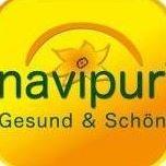 """NAVIPUR """"Gesund & Schön"""""""
