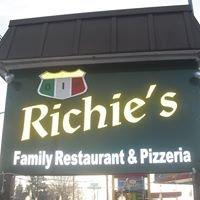 Richie's OIP Family Restaurant & Pizzeria