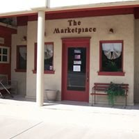 The Marketplace of Meeker