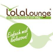 LoLa-Lounge - Loslassen & Genießen