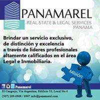 Panamarel Real Estate & Legal Service