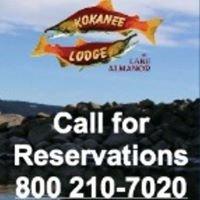 Kokanee Lodge Resort