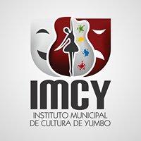 Imcy Instituto Municipal de Cultura