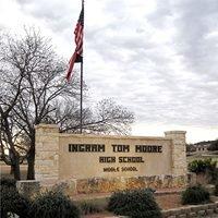 Ingram Tom Moore High School