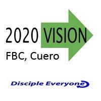 First Baptist Church, Cuero, Texas fbccuero.org