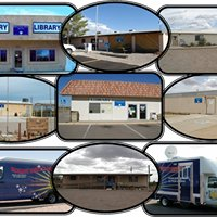 Mohave County Community Libraries