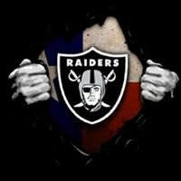 Texas Hardcore Raiders Booster Club