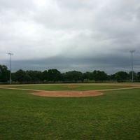 Eagle Field- Georgetown