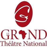 Le Grand Théatre National -l'officiel