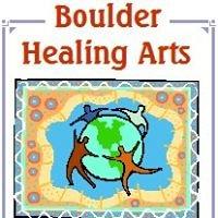 Boulder Healing Arts Association