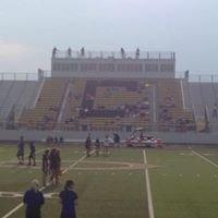 Clyde Bulldog Stadium:)