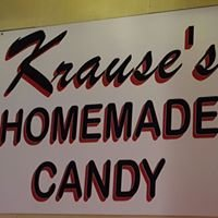 Krause's Homemade Candy