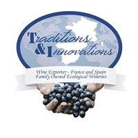 Traditions & Innovations
