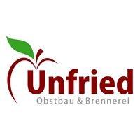 Obstbau & Brennerei Unfried