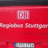 DB Regiobus Stuttgart Einsatzstelle Ditzingen