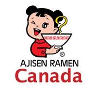 Ajisen Ramen Canada