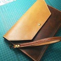 April Handmade Leather Crafts Workshop