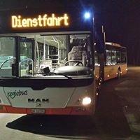 Depot Regiobus