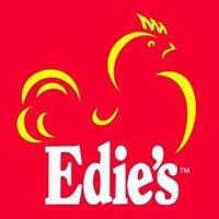 Edie's Biscuits