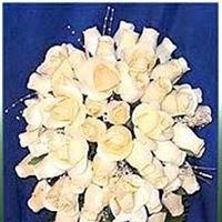 """Wooden Roses"" by  ""Delwood Roses"""