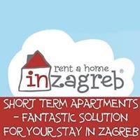 Inzagreb apartment rental