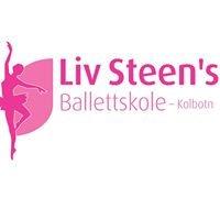 Liv Steens Ballettskole