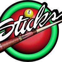 Sticks Billiards