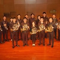 Hong Kong Academy for Performing Arts - Brass