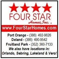 Four Star Homes, Inc.