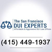 The San Francisco DUI Experts