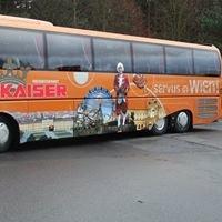 Kaiser-Reisen