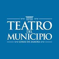 Teatro del Municipio de Lomas de Zamora