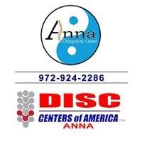 Anna Chiropractic Center