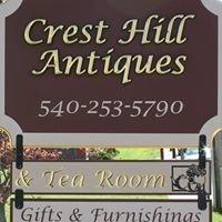Crest Hill Antiques & Tea Room