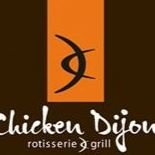 Chicken Dijon  Long Beach