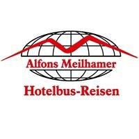 Alfons Meilhamer Hotelbus-Reisen