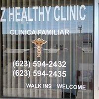 AZ Healthy Clinic