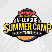 Shakey's Summer Camp
