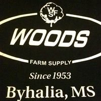 Woods Farm Supply Inc