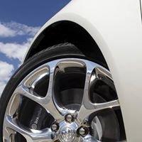 Blenheim Chevrolet Buick GMC