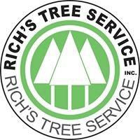 Rich's Tree Service, Inc