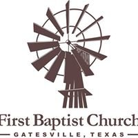First Baptist Church of Gatesville Texas