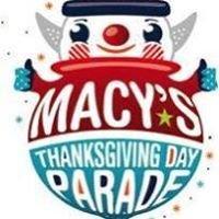 Macy's Parade Studio